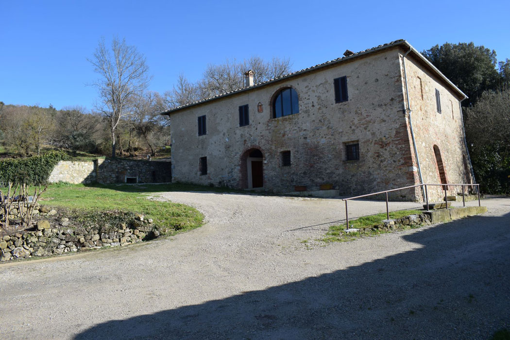 Castellaccio 1 apartment