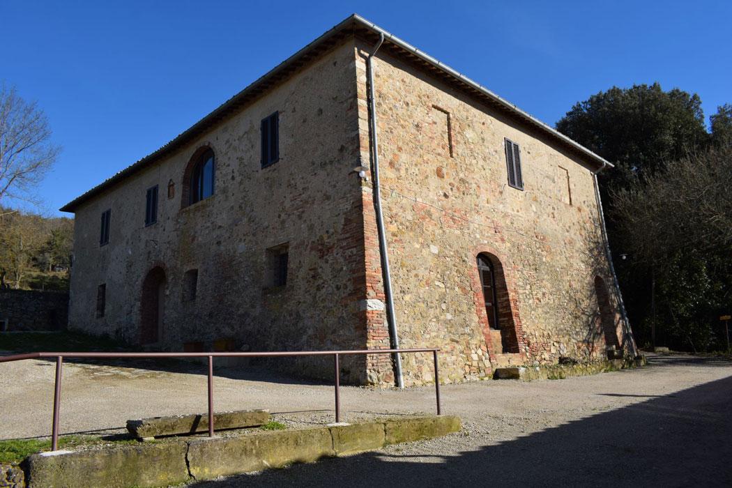 Castellaccio 2 apartment